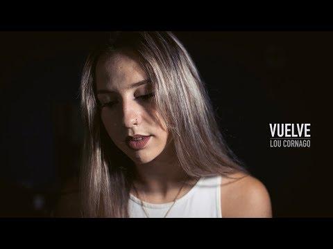 Vuelve - Beret (Cover Lou Cornago)