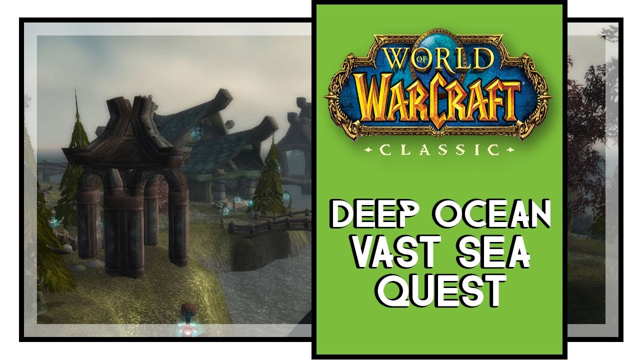 Watch 9/14 WoW Reddit AMA Recap and Reactions! World of