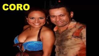 SAMY Y SANDRA-CANTA EL ACORDEON CANTA KARAOKE CON LETRA