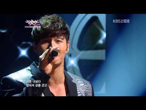 [HD] Kim Jong Kook - Men Are All Like That