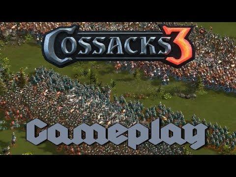 Cossacks 3 | 4v4 0pt | Scottish Saviours |