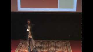 How Kids Learn Conference 1 - Shawn Ginwright, Part 1 Thumbnail