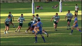 2016 Round 7 Tries vs Wanneroo