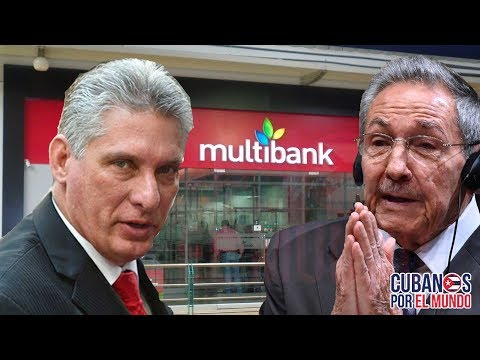 Banco Panameño Multibank Cancela Cuentas Bancarias A Empresas Relacionadas Con Cuba