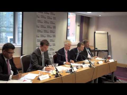 What can the Conservatives do for Northern, working class voters? | Conservative Conference 2012