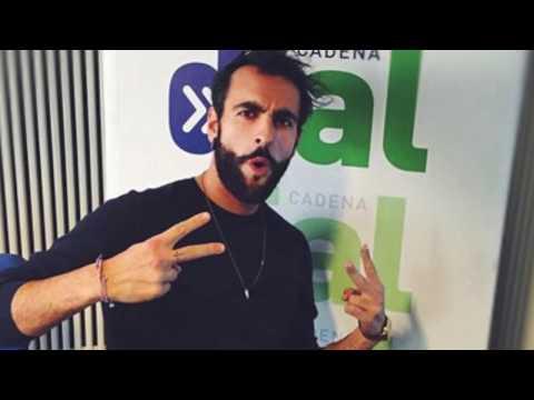 Marco Mengoni a Dial Tal Cual - 01/10/2016