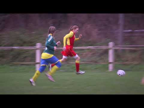 FAW Trust Video - Baglan B&G Club Girls