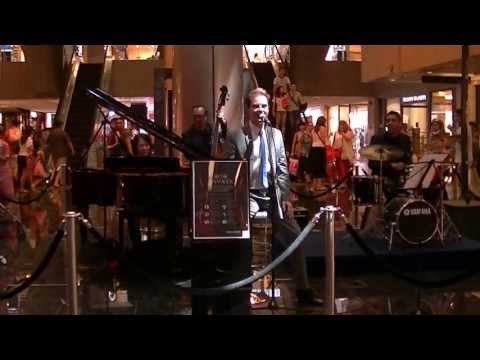 (What A) Wonderful World (Sam Cooke) by Rob Collins @ Paragon Music En Vogue 14 Jun 13