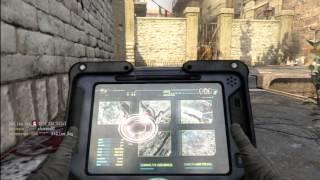 Black ops 2 Sniper Gameplay (Dansk)