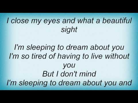 Jason Mraz - Sleeping To Dream Lyrics