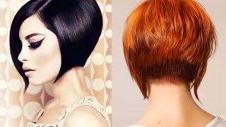 Inverted Bob Haircut - 25 Amazing Haircut Ideas