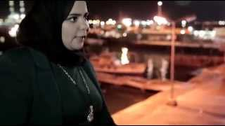 آيه مصطفى: تعاون امن بورسعيد وتهديد الهاكر لها بالقتل وحقيقة تعاقد آية مع قناة تليفزيونية