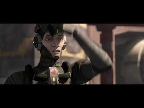 La Remesa Mala (Star Wars: The Bad Batch .Serie de TV) – Teaser Trailer español HD