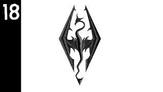 LorePlay - Elder Scrolls: Skyrim - Episode 18 - The Eight Divines