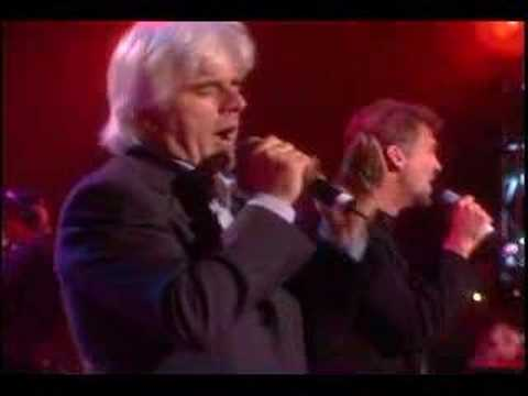 Kenny Loggins & Michael Mcdonald-Heart to Heart-live