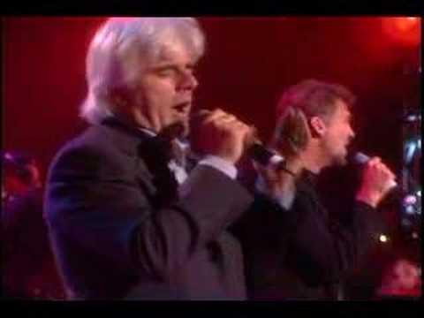 Kenny Loggins & Michael Mcdonald-Heart to Heart-live