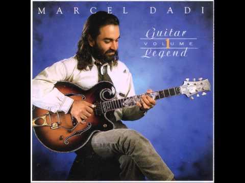 Marcel Dadi - Angelina B