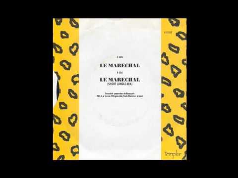 A.Z.A.P. (As Zaire As Possible) - Le Marechal