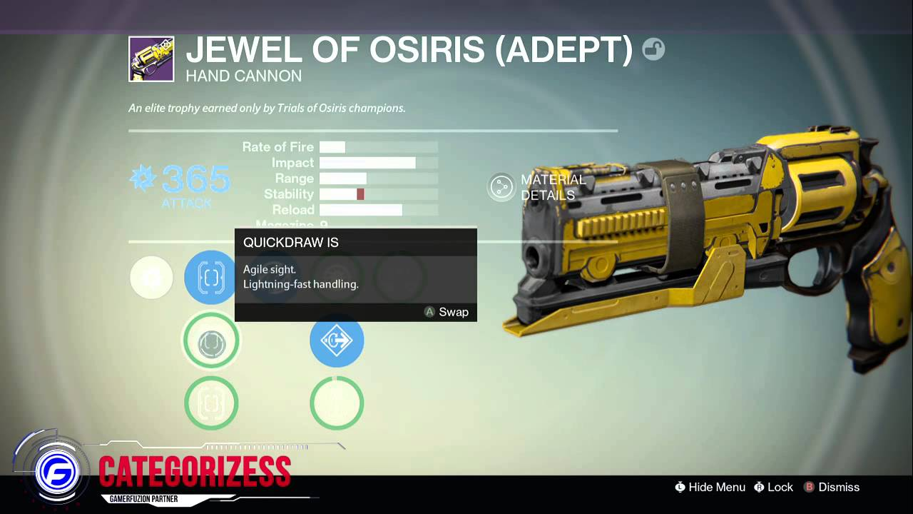 Destiny 2: Black Armory guide: The Draw quest and The Last ...
