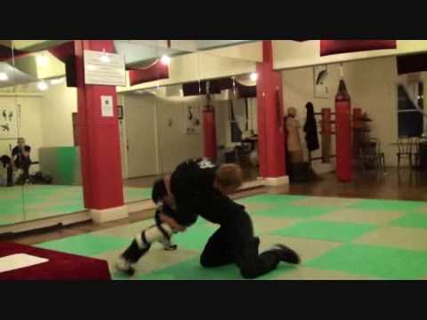 Si Hing Sam Power Grading 10 round sparring part 2.