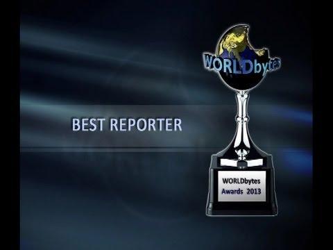 Best Reporter