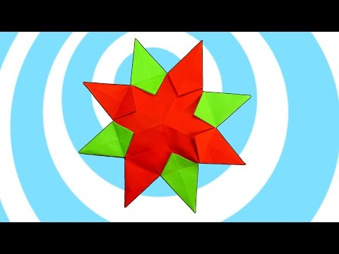 How to Make an Easy Origami Star Box | 360x480