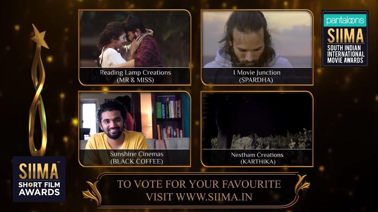 SIIMA Short Film Awards 2019   Best Film Nominees   Telugu