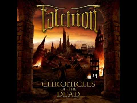 Falchion- Kingdom of Dust