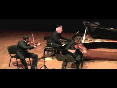 Opening concert Malmö international Stringfestival Friday 27 of May 2011