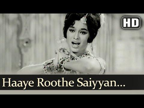 Haaye Roothe Saiyyan Hamare HD  Devar   Dharmendra  Bela Bose  Lata Mangeshkar