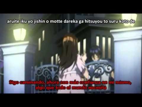 Only You ~Kimi to no Kizuna~ sub español