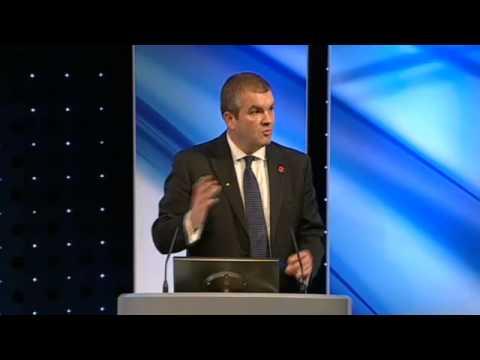 Martin Hewitt, Deputy Assistant Commissioner, Metropolitan Police Service