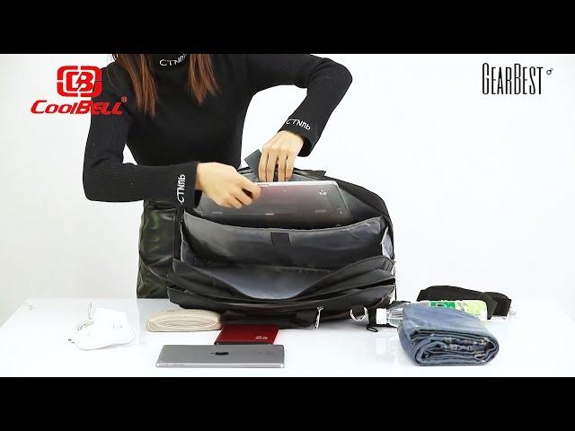 e248964136a17 Tam ayrı dizüstü bilgisayar bölmesi, dizüstü bilgisayarı kitap, giysi veya  diğer eşyaların verdiği hasarlardan korur. • Dayanıklı ve kompakt