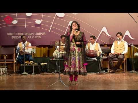 Jawan Hai Mohabbat, Haseen Hai Zamana Vintage Hit Live