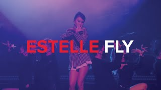 Next To You (Live) - Estelle Fly