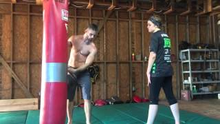 Private MMA Lessons