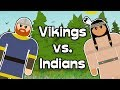 What if the Vikings had stayed in North America? | Alternate Afterthought