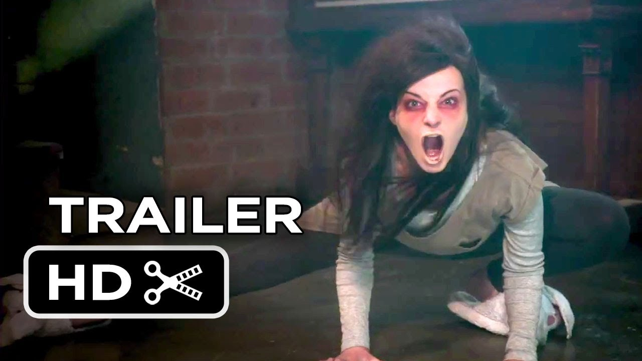 Download A Haunted House 2 TRAILER 2 (2014) - Marlon Wayans, Jaime Pressly Movie HD