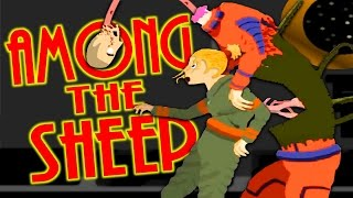 WHO IS THE SHAPESHIFTER? - Among the Sheep