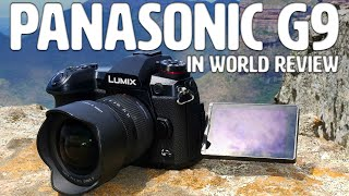 Panasonic G9 In World Review | Landscape Photography Editon