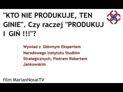 Prof. Paruch: Wyborów gospodarką się nie wygrywa, tylko przegrywa. Sukcesy nie dają jeszcze wygranej from YouTube · Duration:  12 minutes 35 seconds
