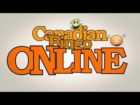 Bingo Canada Video Review