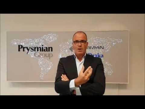 Build the Future @Prysmian Netherlands
