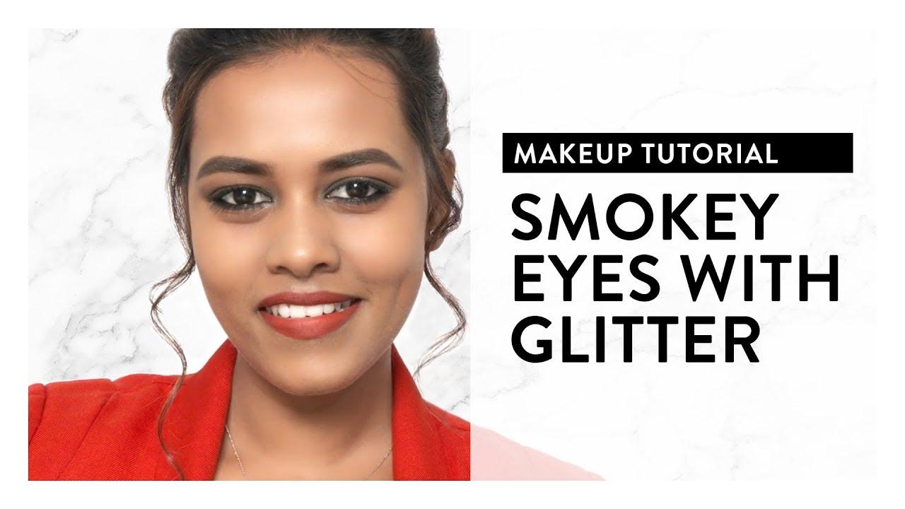 Best beauty tips makeup tutorials tips trends online myglamm makeup tutorial l shimmer smoky eyes baditri Gallery