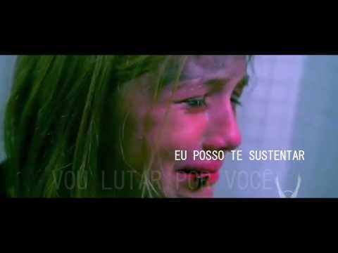 Lukz  - O Salto (Fan Lyric video)