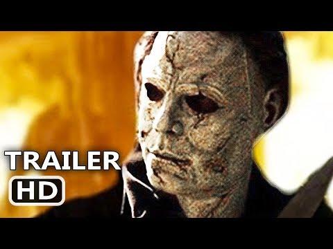HALLOWEEN KILLS Official Trailer TEASER (2020) Jamie Lee Curtis, Michael Myers Movie HD