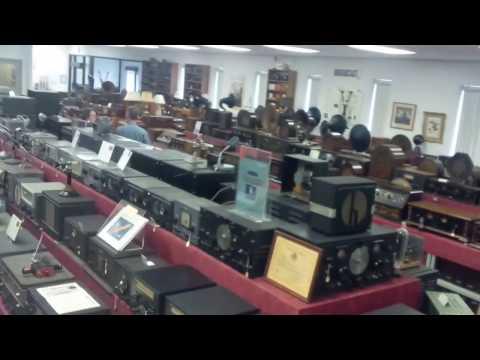 Hammond Museum of Radio