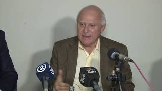 Lifschitz hizo efectivos los fondos de la Ley de Obras Menores para la ciudad de San Javier