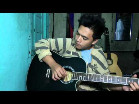It Might Be You - Fingerstyle  Cover By Rex Dela Cruz