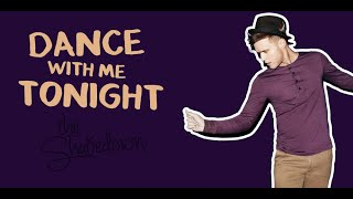The Shakedown Function Band - Dance With Me Tonight - Olly Murs